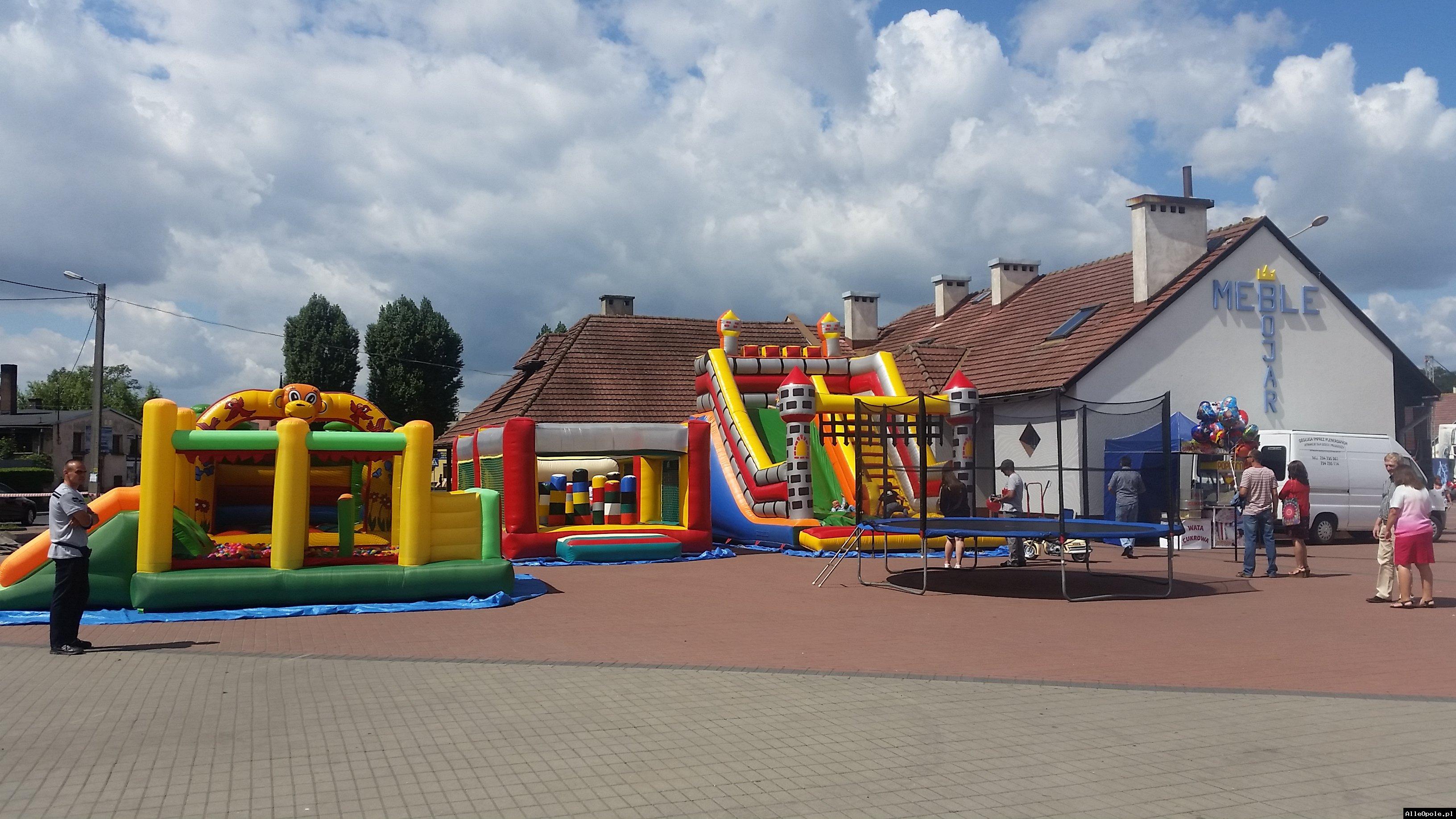 Atrakcje dla Dzieci na Imprezy Plenerowe i Inne ZAMÓW nie czekaj Dmuchance Zamki Trampoliny Tory Wata Cukrowa