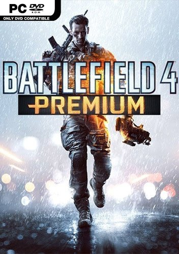 Battlefield 4 Premium PC PL