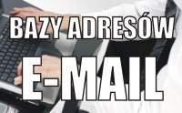 Baza adresów e-mail 1.9 mln