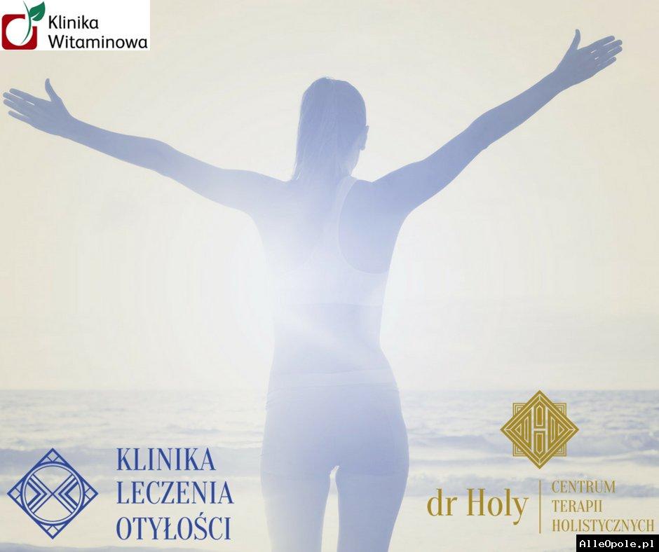 Centrum Terapii Holistycznych dr Holy Opole