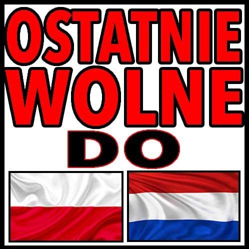 Codziennie wyjazdy do Polski, Niemiec, Holandii i Belgii:)