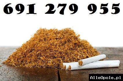 Czysty Tytoń w Dobrej cenie 65 ZŁ/KG  Tytoń Tani. Tytoń Dobry