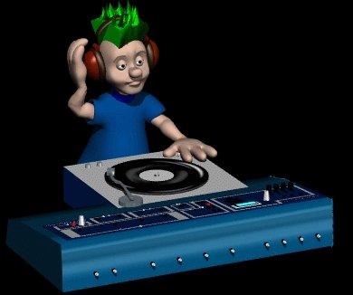 DJ KONRAD - niebanalny dj z akordeonem, karaoke w atrakcyjnych  cenach