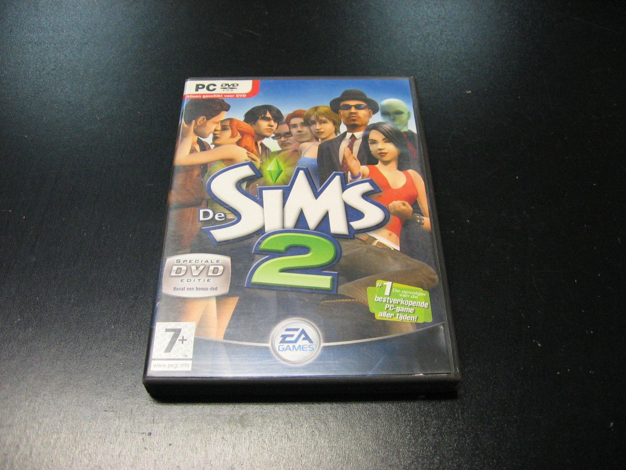 De Sims 2 - GRA PC Sklep