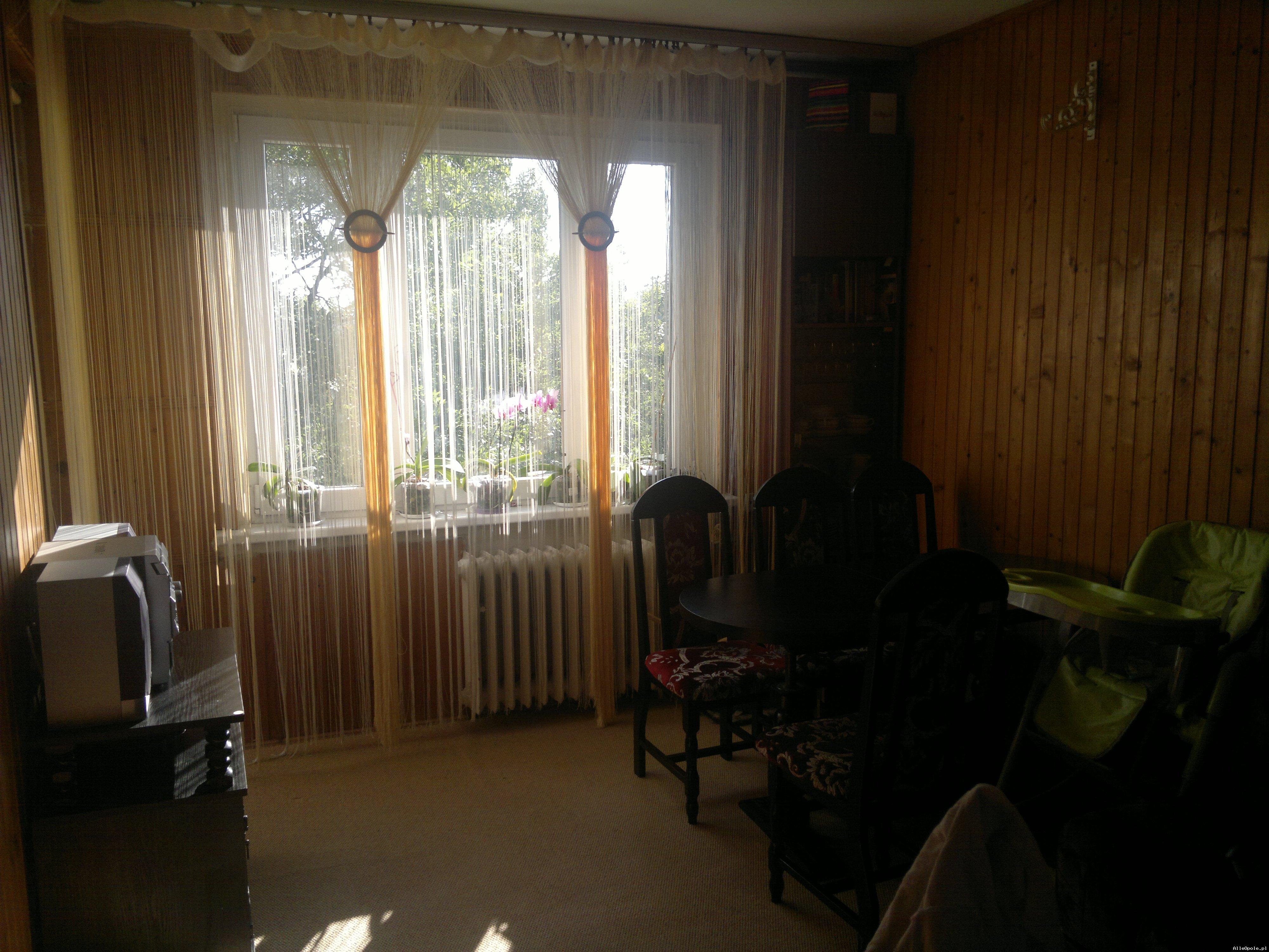 Do wynajęcia mieszkanie 50m2 3 pokoje Opole