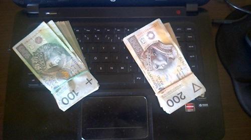 Dodatkowe 3000 PLN Bez Wychodzenia z Domu