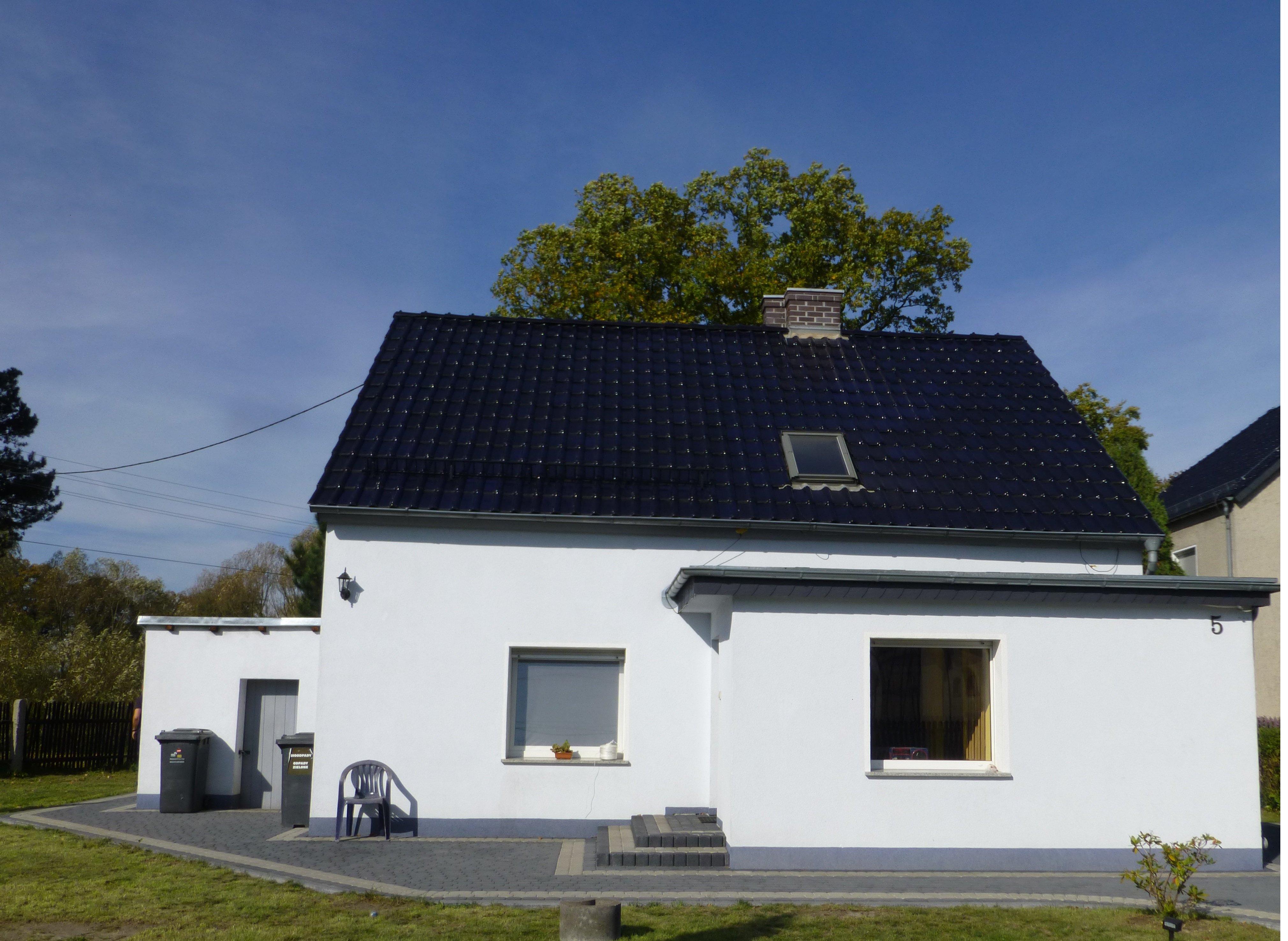 Dom w Antoniowie k. Opola