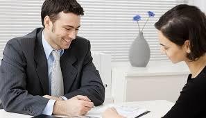 Doradca finansowy. Sprzedaż pożyczek.