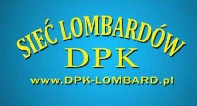 Dpk-lombard  - skup i sprzedaż