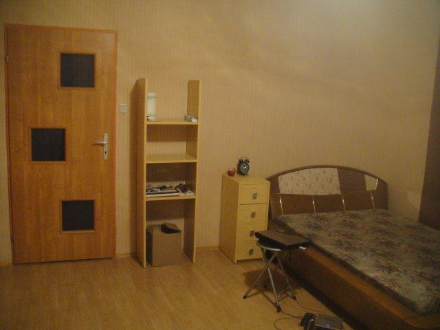 Duży pokój dla jednej lub dwóch osób na Bytnara Rudego w Opolu