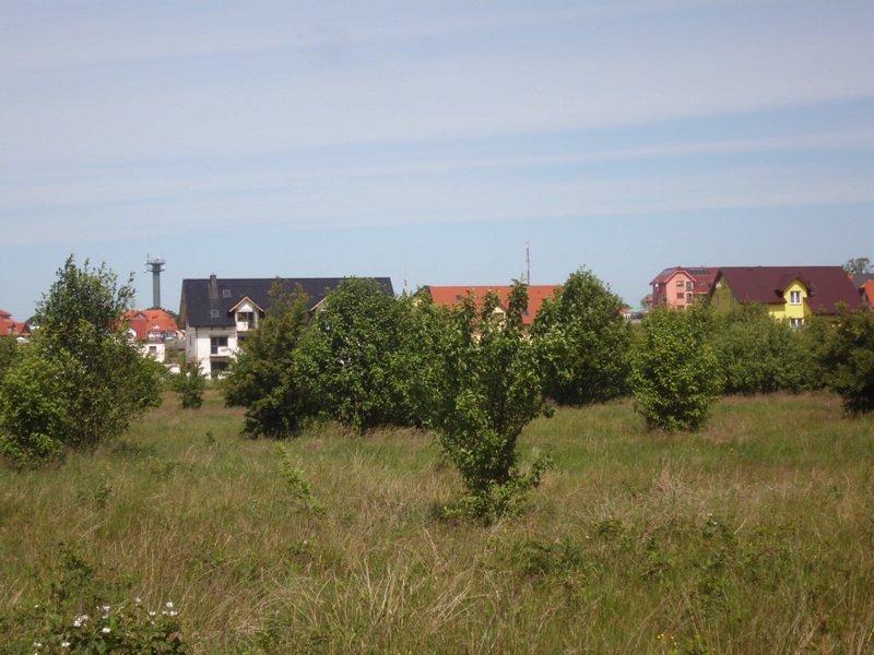 Działka budowlana na sprzedaż Jarosławiec