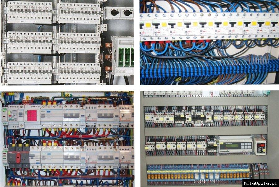 Elektryka Automatyka Usługi
