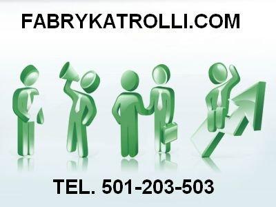 Fabryka Trolli tel. 501-203-503