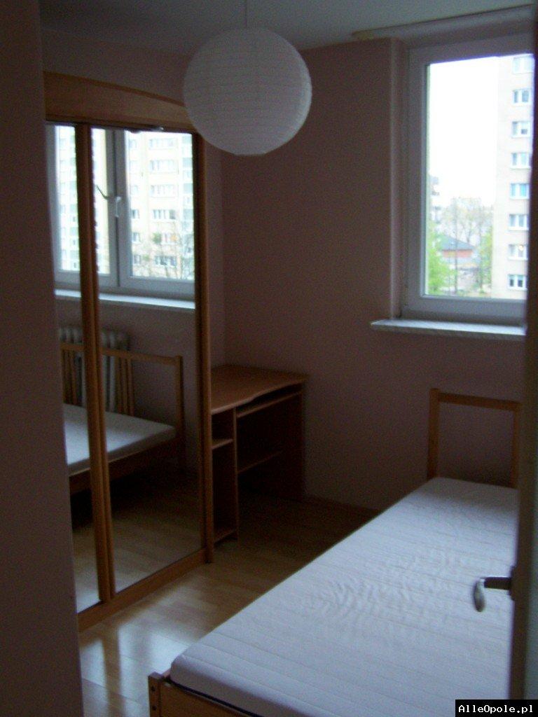 Fajne,małe mieszkanie na Chabrach do wynajęcia od 1 grudnia