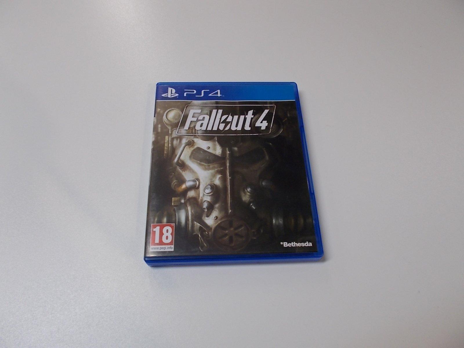 Fallout 4 - GRA Ps4 - Opole 0481