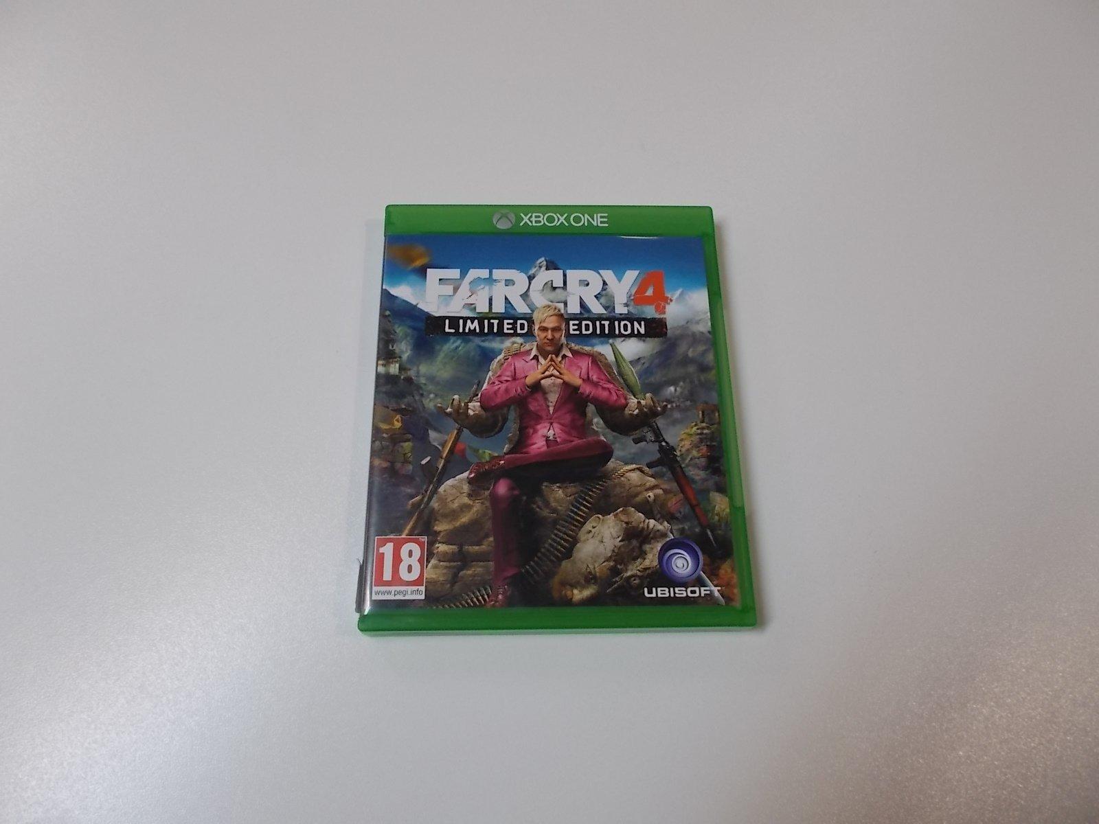 FarCry 4 - GRA Xbox One - Opole 0465