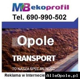 Firma Transportowa Spedycja Transport Przeprowadzki Opole