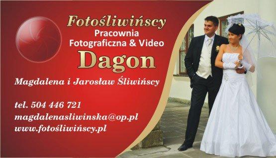 Fotośliwińscy Pracownia Fotograficzna & Video Dagon