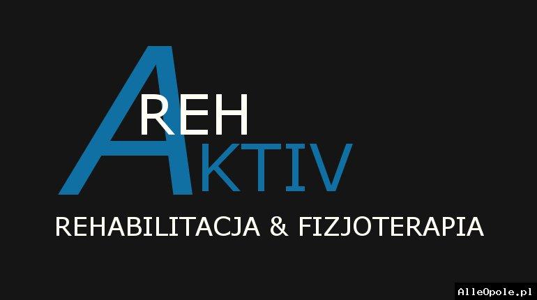 Gabinet Reh-Aktiv - oferuje usługi rehabilitacyjne i fizjoterapeutyczne również z dojazdem do pacjenta