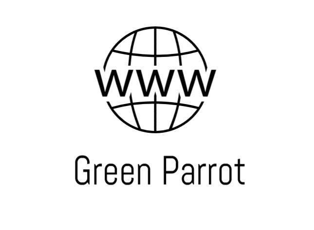 Green Parrot - kompleksowa reklama w internecie