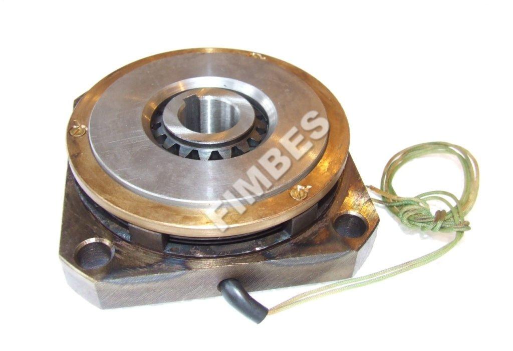 Hamulec  ETM-136