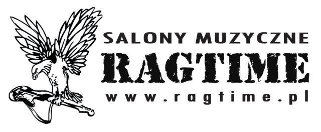 Handlowiec salonu muzycznego