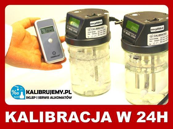 Kalibracja Alkomatu, Legalizacja, Naprawa Serwis Alkomatów