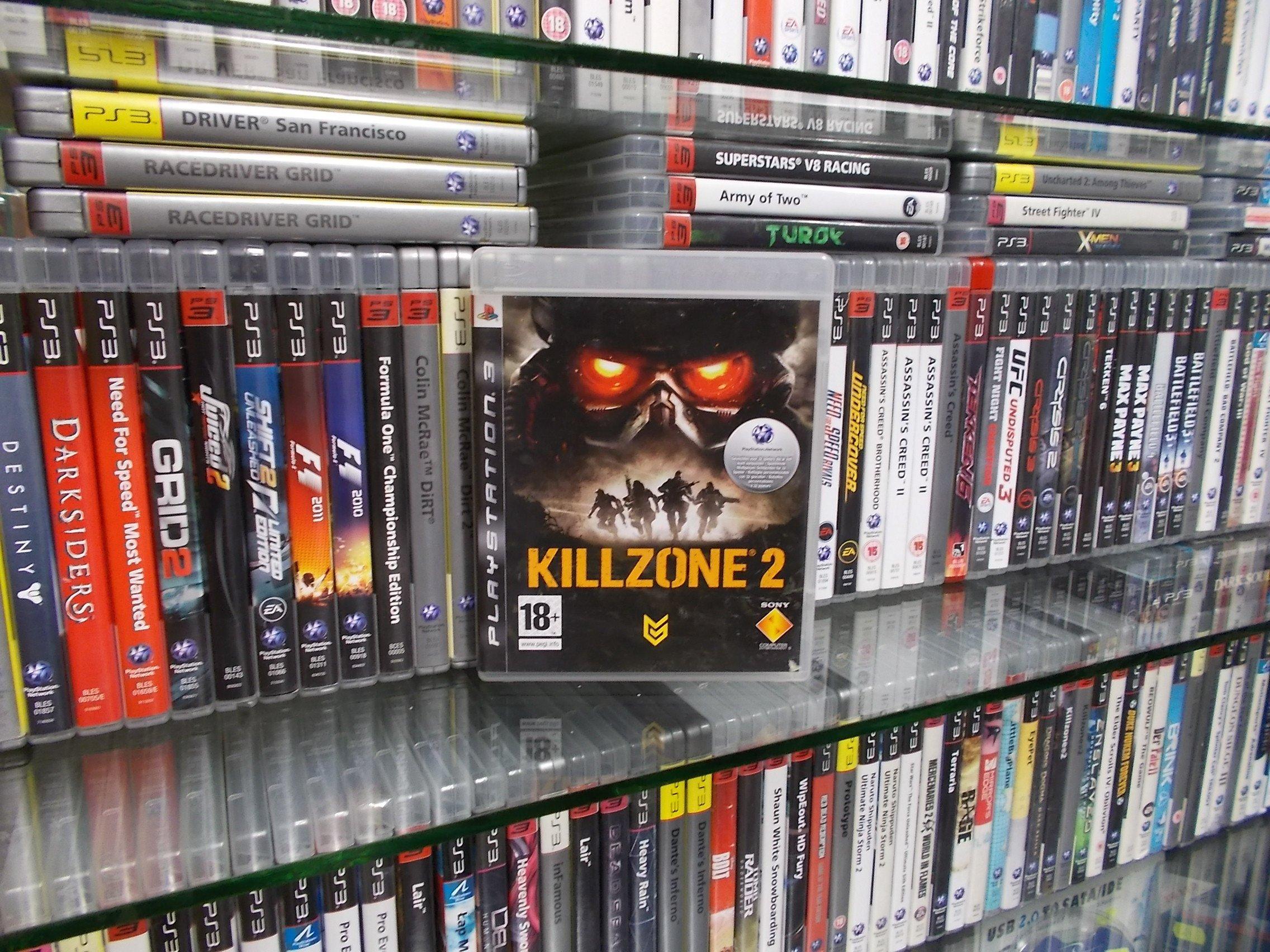 Killzone 2 - GRA PS3 Sklep