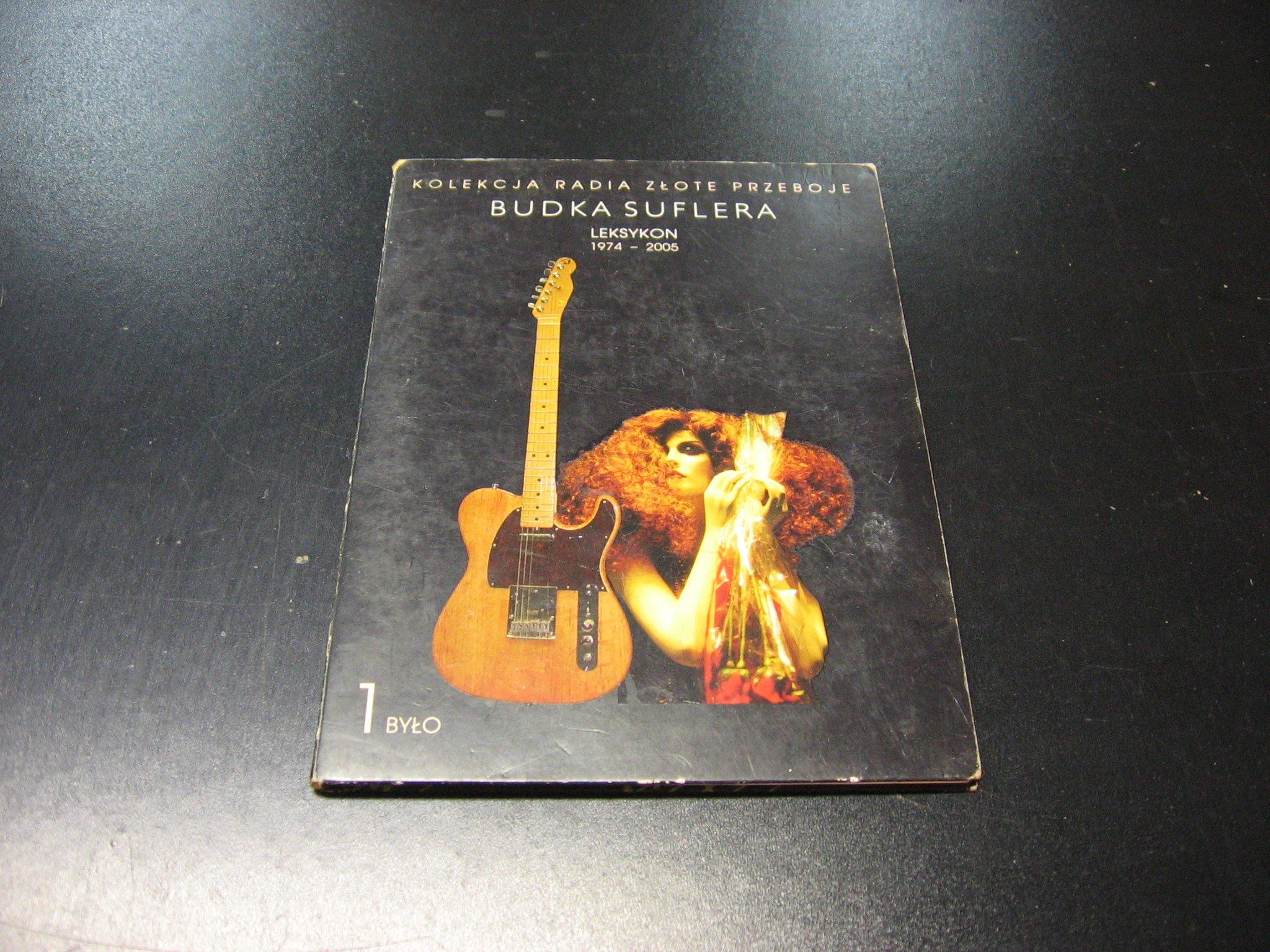Kolekcja Budka Suflera Leksykon 1974 - 2005 - CD - Sklep