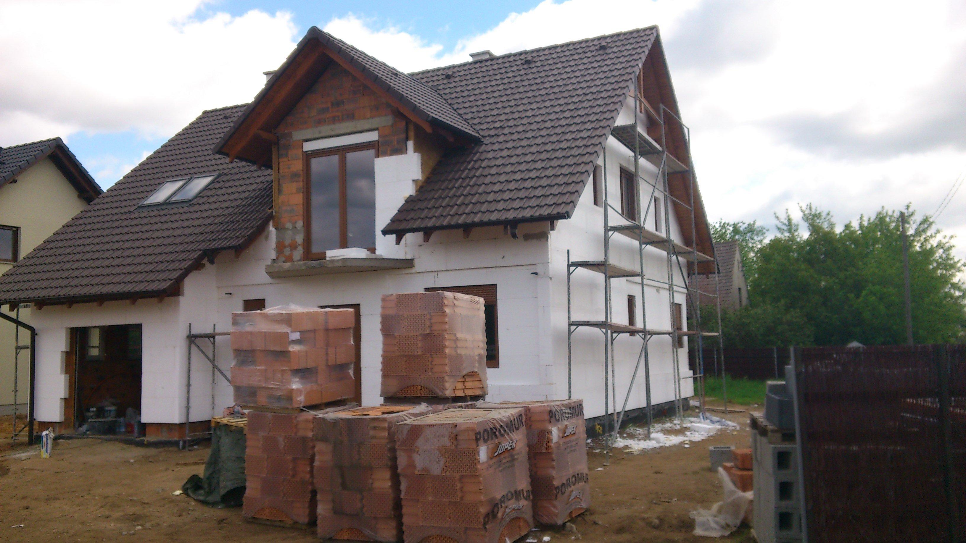 Kompleksowe usługi remontowo-budowlane, wykańczanie budynków, elewacje