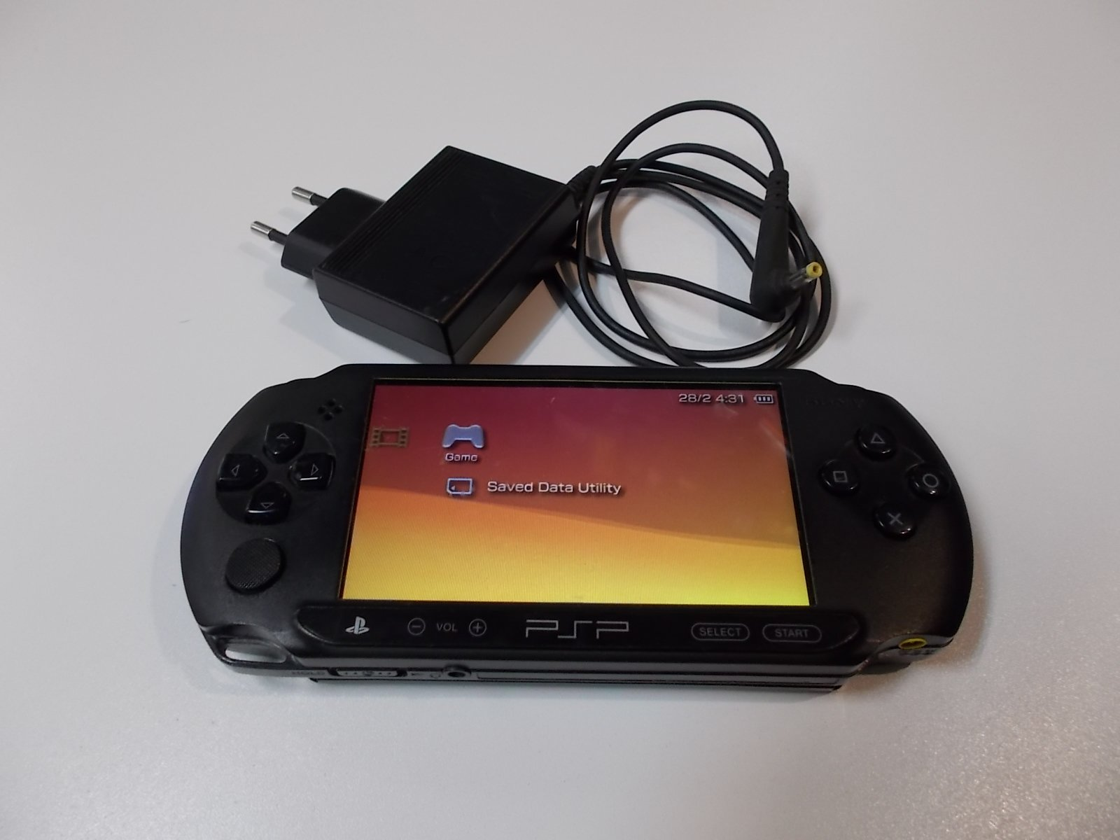 Konsola PSP Sony - Opole