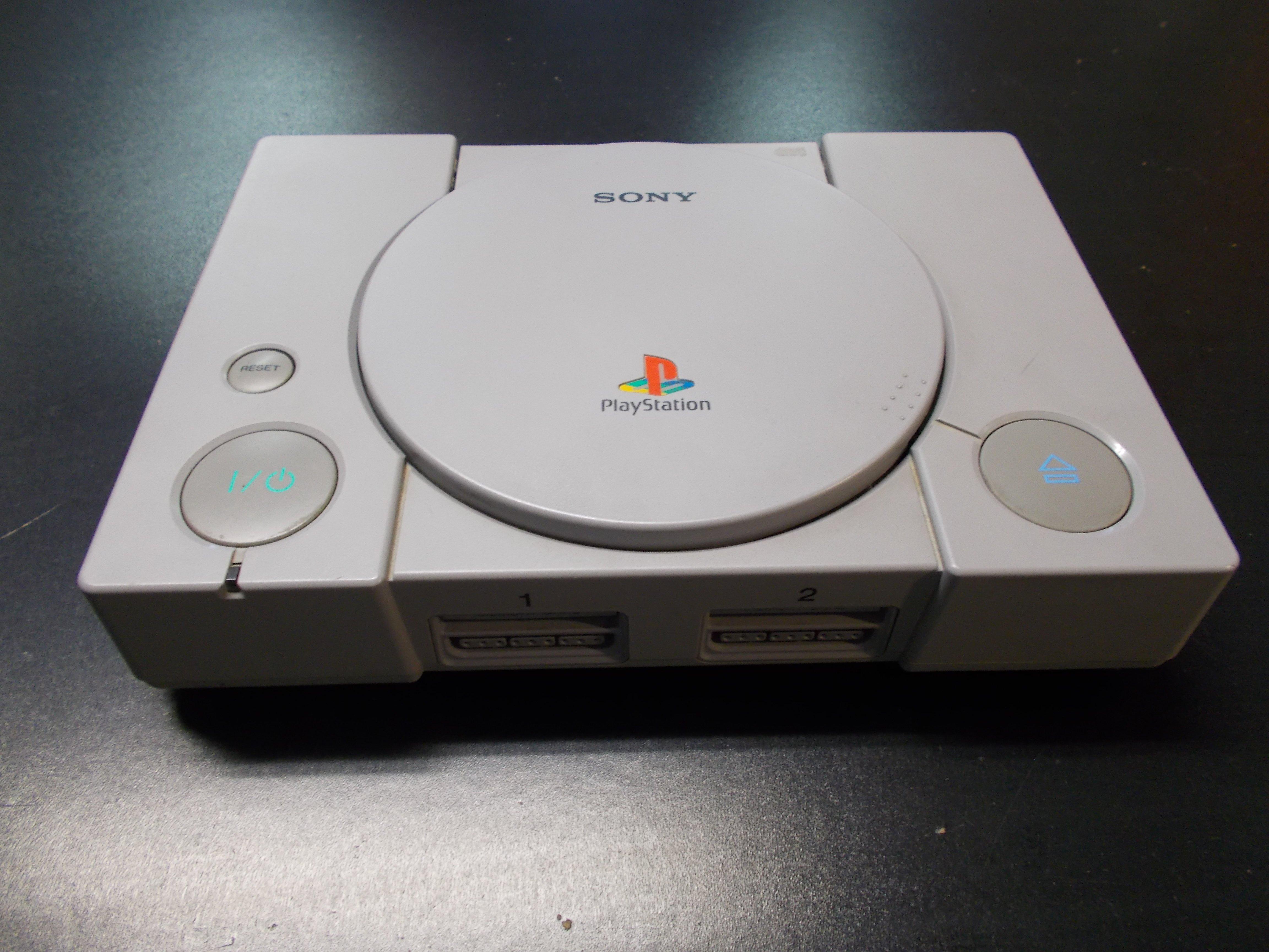 Konsola PlayStation PS1 Sony PSX Sklep ALFA Opole - AlleOpole.pl