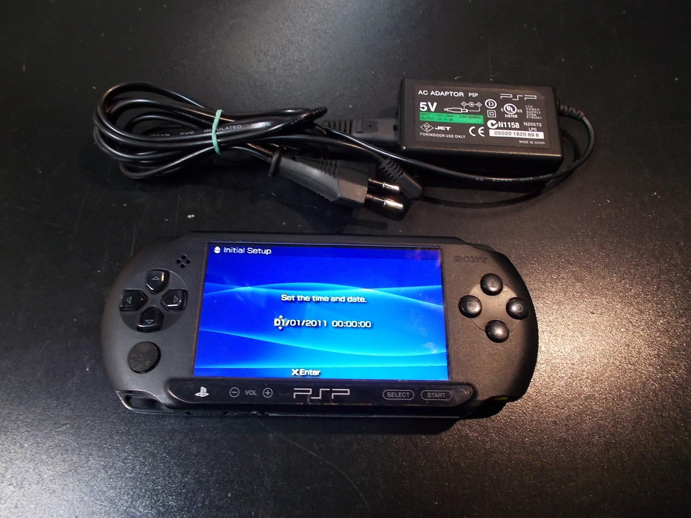 Konsola Sony PSP - Sklep