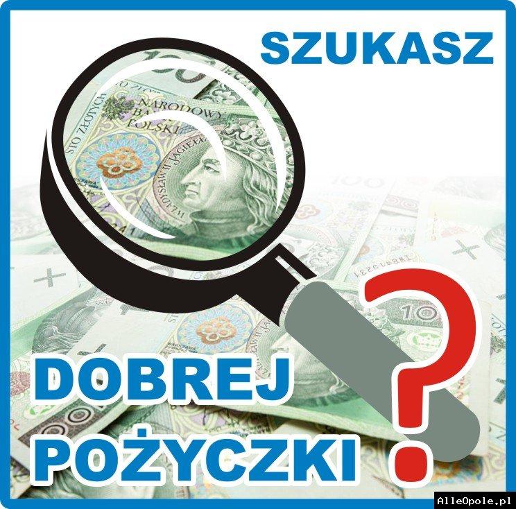 Korzystne i tanie POŻYCZKI: 10.000 - 100.000 zł >>>