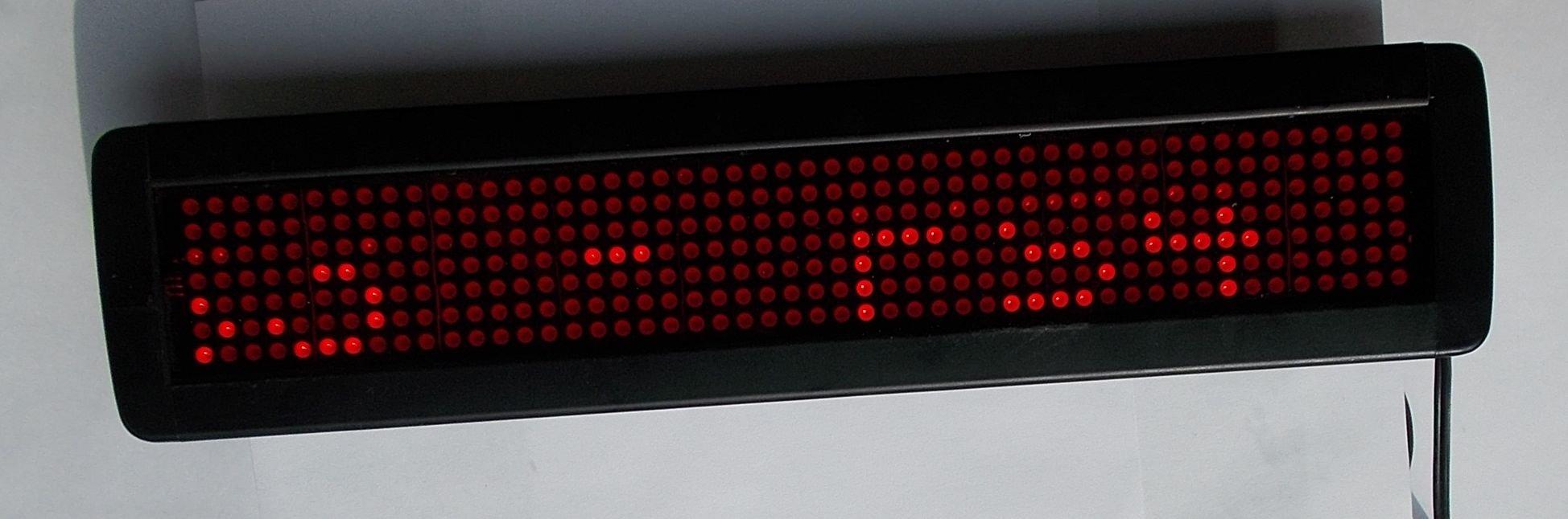 Kupię - Listwa LED SP57-7X50DR