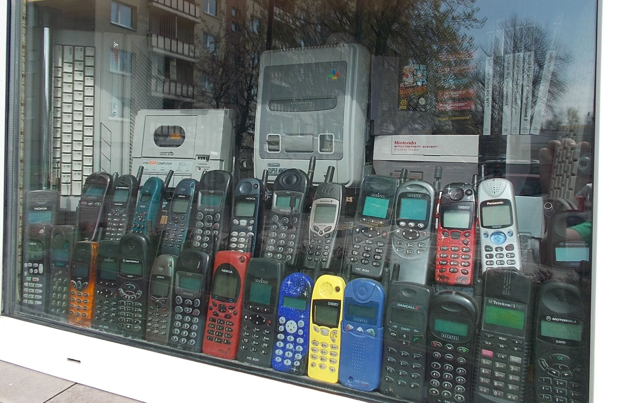 Kupię stare i nowe konsole do gier telefony - Sklep