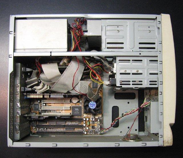 Kupię stare komputery sprawne i uszkodzone złom komputerowy - Opole