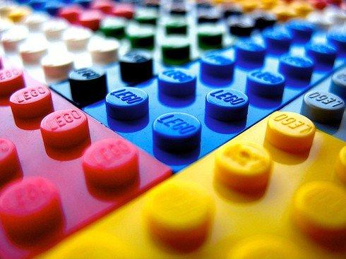 Kupię używane klocki LEGO na wagę w cenie 30-35zł za KG!! ZAPRASZAM !!!