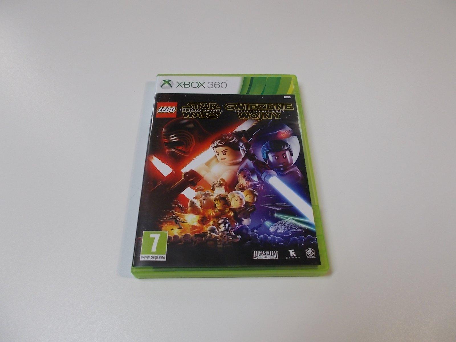 Lego Star Wars Przebudzenie Mocy - GRA Xbox 360 - Opole 0487