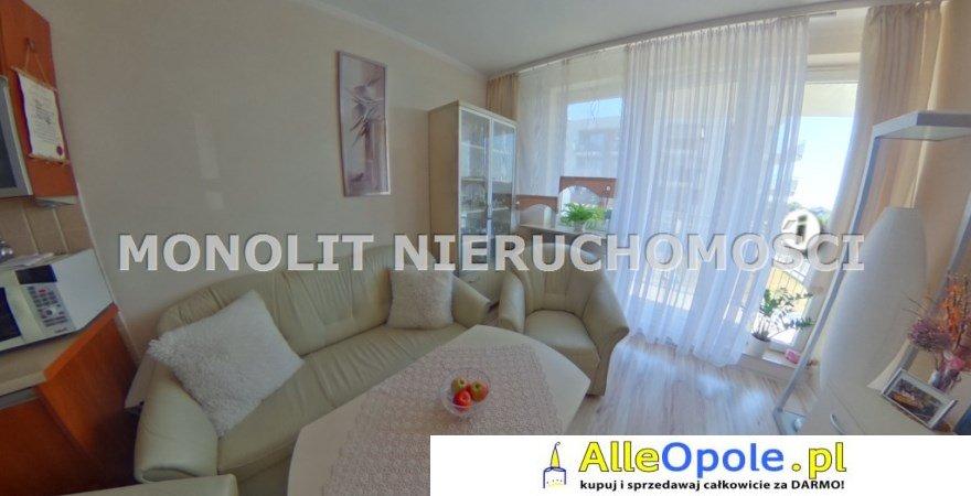 MONOLIT Na sprzedaż 2 pokojowe mieszkanie w apartamentowcu - bardzo ładne osiedle