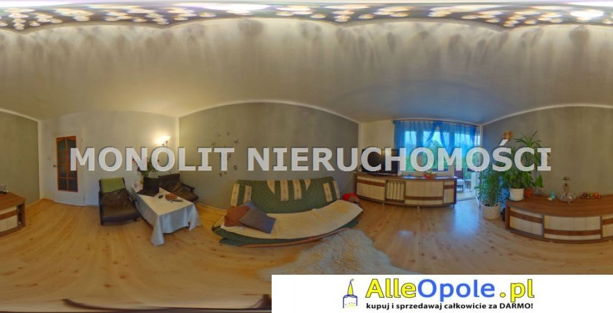 MONOLIT Na sprzedaż 3-pokojowe mieszkanie - 2 balkony !
