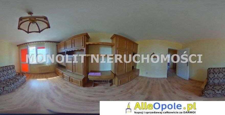 MONOLIT Na sprzedaż 3-pokojowe mieszkanie o pow. 54,00 m²
