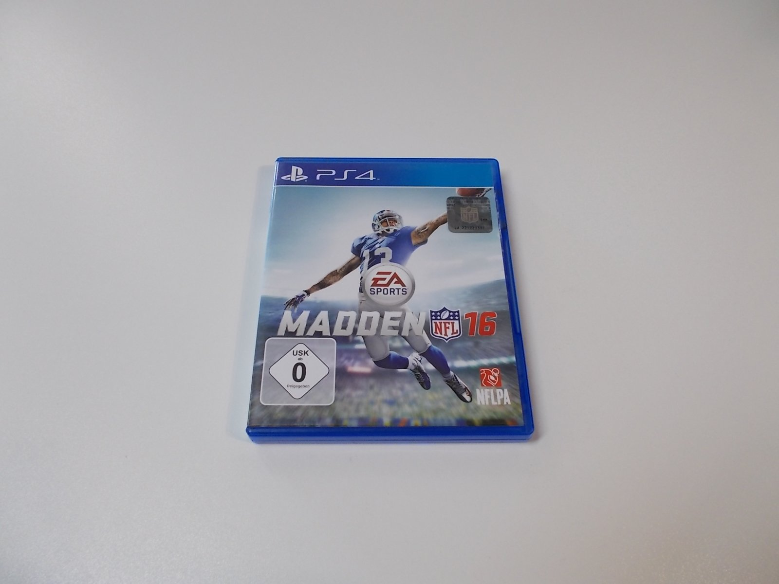 Madden NFL 16 - GRA Ps4 - Opole 0539