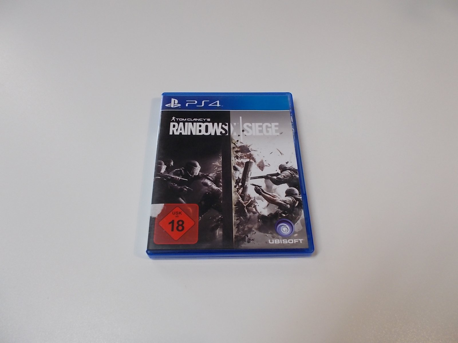 Tom Clancys's Rainbow Six Siege - GRA Ps4 - Opole 0544