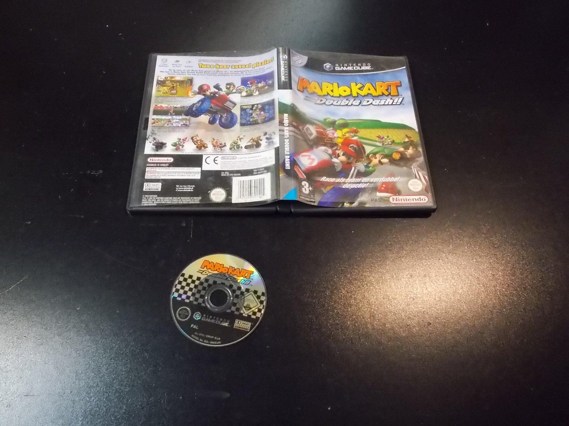 Mario Kart Double Dash - GRA Nintendo GameCube Sklep