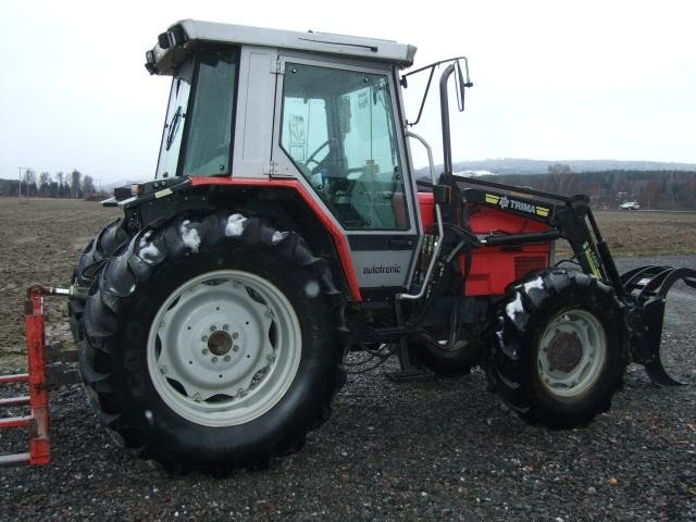 Massey Ferguson 3075 1994, kr 149 000