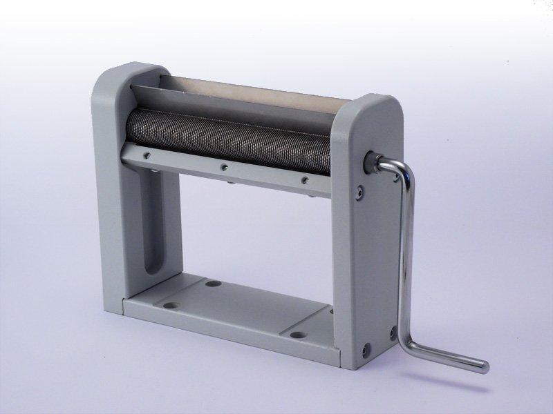 Maszynka do cięcia ziół i tytoniu TREZO 160 0,8