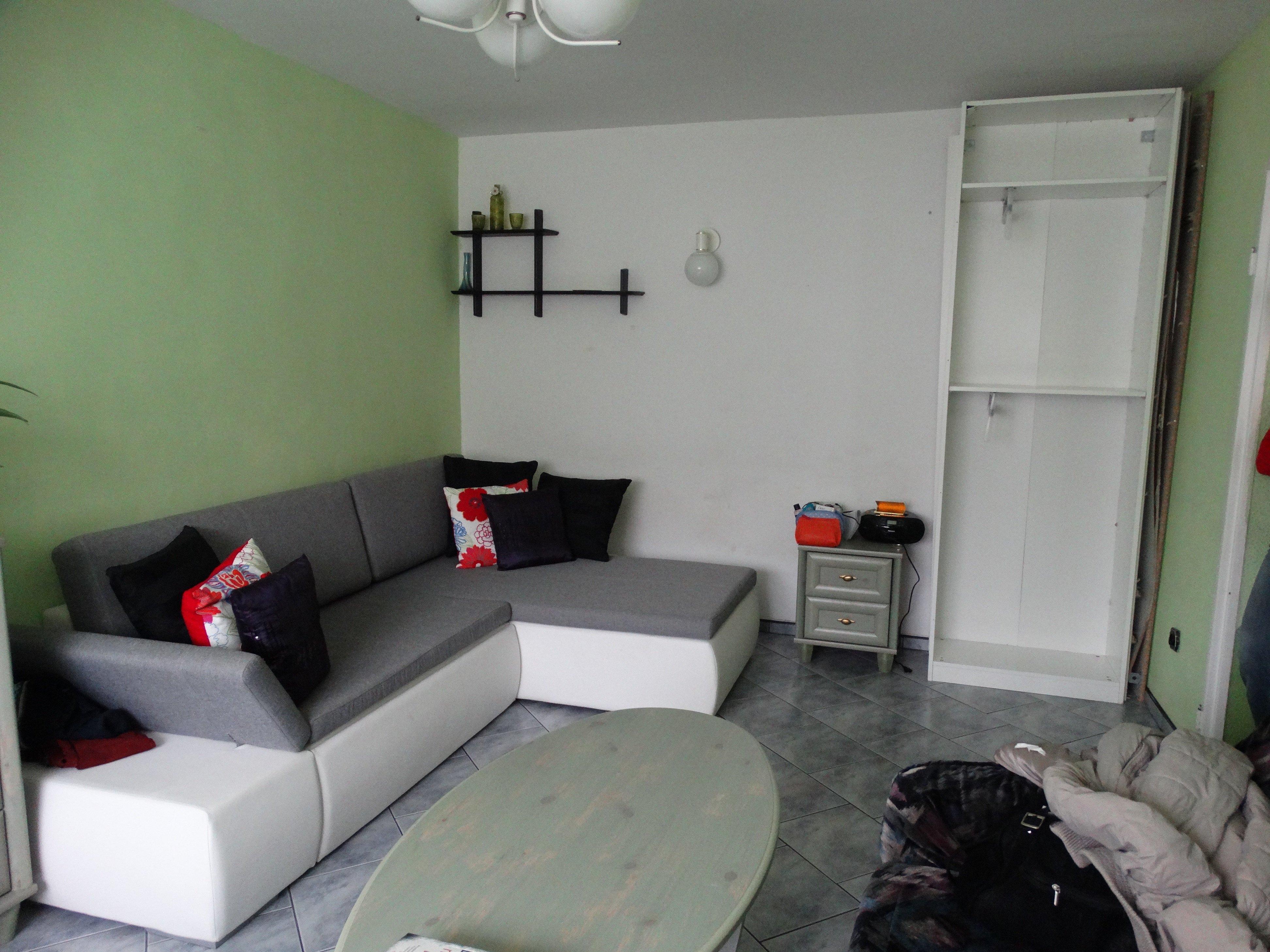 Mieszkanie, 32 m2, Opole - Zaodrze