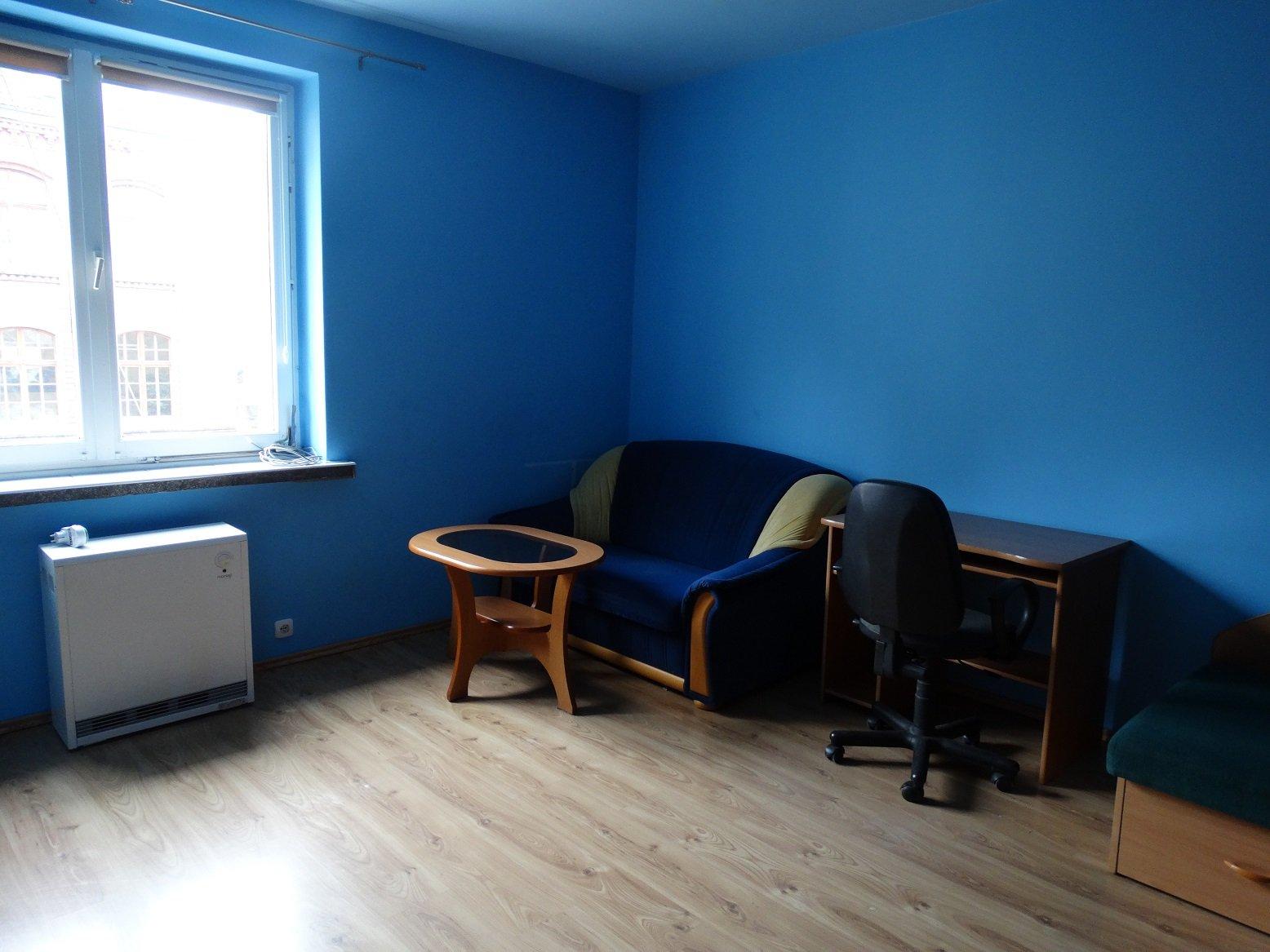 Mieszkanie, 36 m2, Opole - Centrum