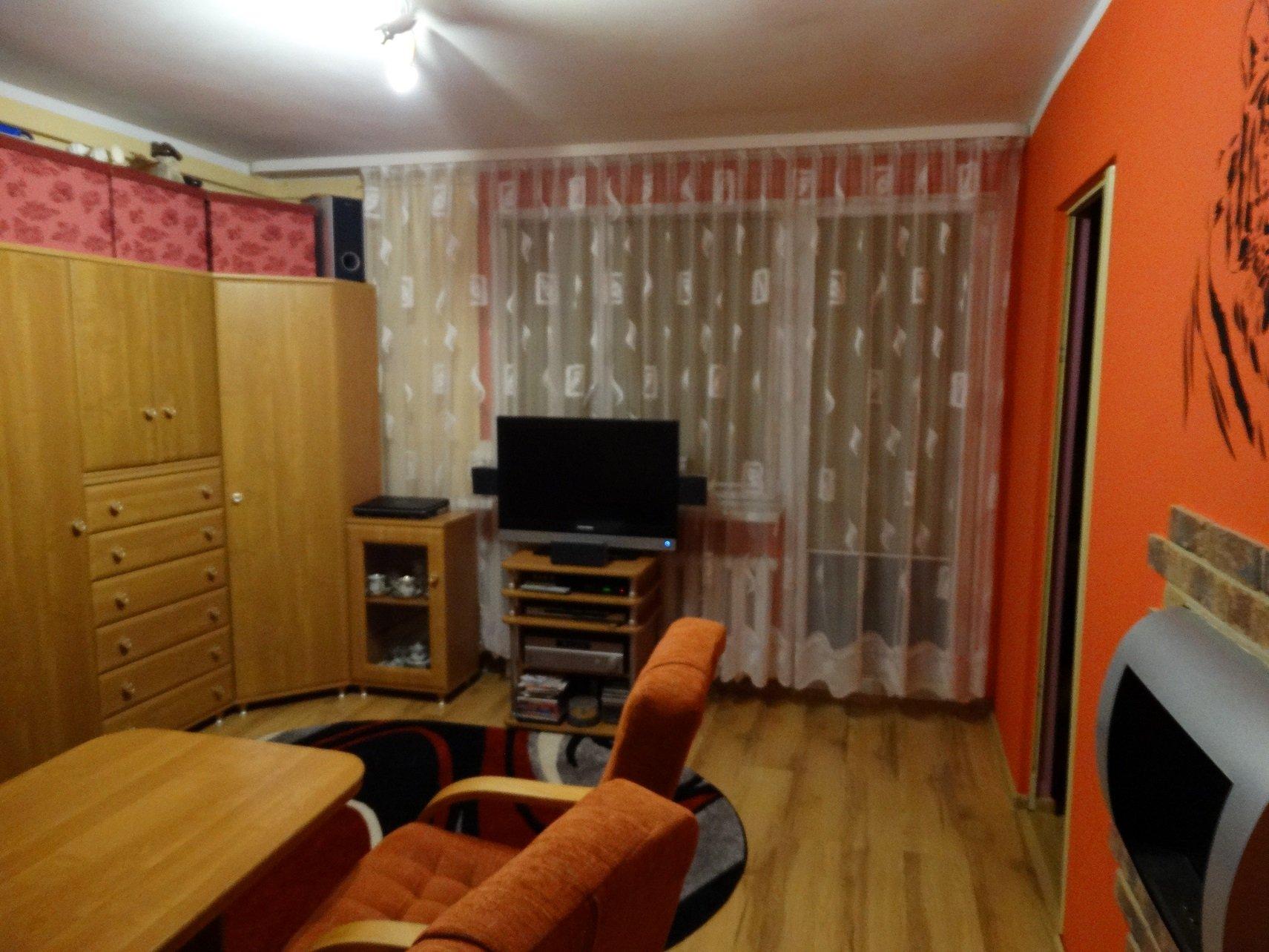 Mieszkanie, 38 m2, Opole - Malinka
